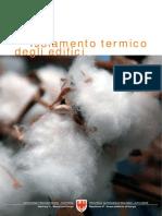 manuale isolamento termico