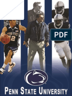 2011-2012 PSSP Marketing Opportunities