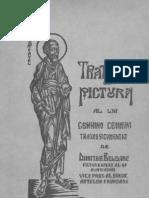 Tratatul de pictură de Cennini Cennino