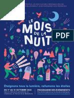 Mois de La Nuit Programme 2021 5483047