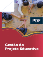 Gestão Do Projeto Educativo