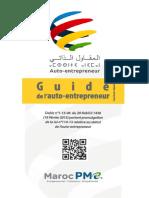 Guide Auto Entrepreneur Fr 1
