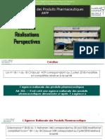 Agence Nationale Des Produits Pharmaceutiques
