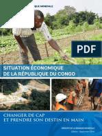 Economie Congolaise Rapport