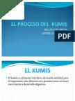 EL PROCESO DEL  KUMIS