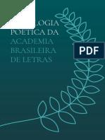 Antologia Poética Academia Lucchesi