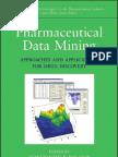 Pharmaceutical Data Mining