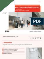 e-Business y los cambios en los procesos de negocio de la PYME | PwC Venezuela