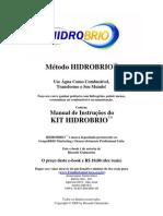 HIDROBRIO