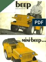 MiniBeep
