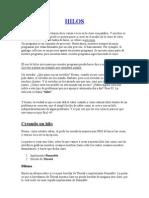 Programación Java - Clase 10