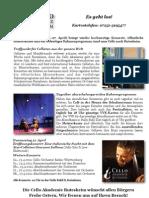CAR Anzeige Amtsblatt Rutesheim 21. April 2011
