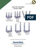 I 750-310 VBM Instructions (February 2013)(1) Editorado PT