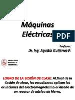 Ejercicios de Circuitos Magnéticos Excitados Con DC y AC (1)
