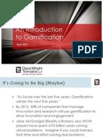 Zino_Gamification_Presentation