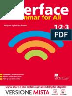 9788873865889 Interface Grammar BES