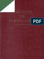 The Path of Purification, Visuddhimagga trans. Ñāṇamoli Bhikkhu