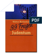 Rothschild Walter - 99 Fragen zum Judentum (GTR, 192)