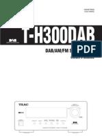 T-H300DAB(E)