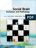 Brain - Evolution and Pathology