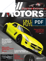 REVISTA FULL MOTORS