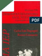 Elecciones 1990