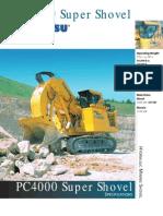 PC4000