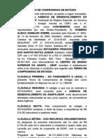 EXTRATO-TERMO DE COMPROMISSO FRANCISCO ANTONIO