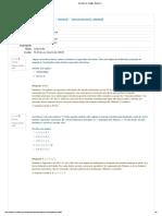 Exercícios de Fixação - Módulo III constitucional  SENADO