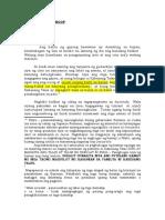 FilibusterismoDeciphered -kab09