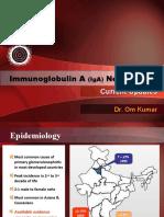 IgA Nephropathy_New Updates