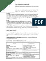 Toxicologico Metales q contaminan