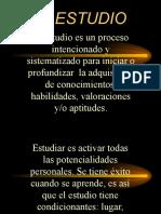 EL ESTUDIO 1