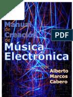 Manual de Creación de Música Electrónica