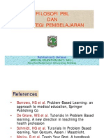 Filosofi PBL & Strategi Pembelajaran [Compatibility Mode]