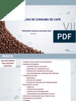 Pesquisa tendencias consumo de Café mar10