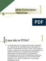 Parâmetros+Curriculares+Nacionais
