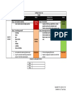 Lesson Plan - Getting to Know You ( Form 1)