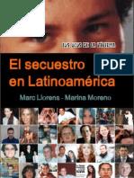 El secuestro el Latinoamérica