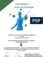 18-Introdução Imunidade
