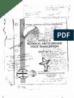 Apollo 8 Technical Air-To-Ground Voice Transcription