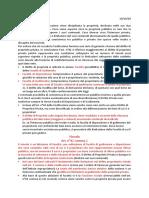 Legislazione Dei Beni Culturali Lezione 4