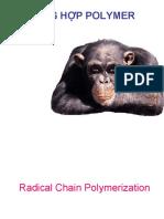 Chain Polymerization [1]