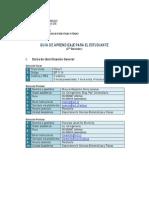 EIP1114, Fisica II, Guia de Aprendizaje