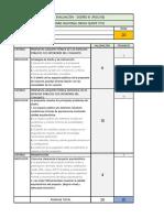 Ficha de evaluacion - D III E1 3er aporte