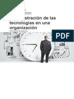 432736698 Administracion de Las Tecnologias en Una Organizacion