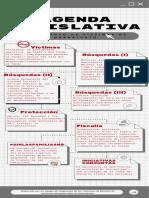 Agenda Legislativa Colectivos Guanajuato