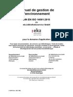 E-gestion de l Environnement 857