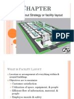 Facility Layout 1st Feb 2011 [ Production and Operations management]
