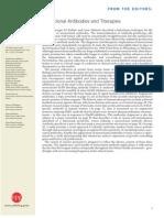 editorial monoclonal antibodies